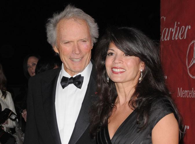 Dina Eastwood : elle a finalement déposé les papiers de son divorce avec Clint pour de bon !