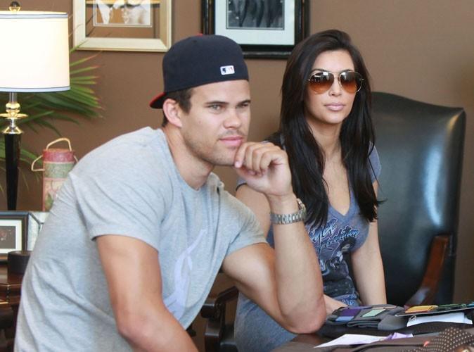 """Divorce de Kim Kardashian : Kris Humphries """"s'en remet jour après jour"""" ..."""