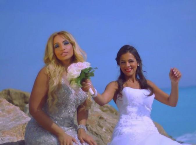 DJ Hamida : la petite sœur de Jamel Debbouze en guest dans son nouveau clip !