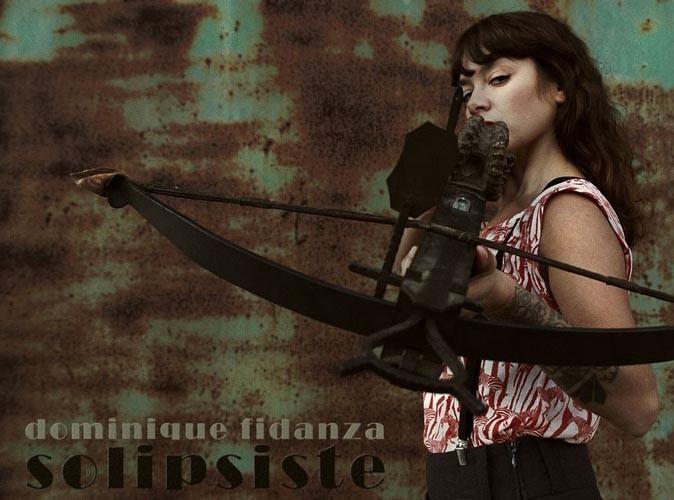 Dominique Fidanza (Star Ac' 6) : elle sort son premier album !