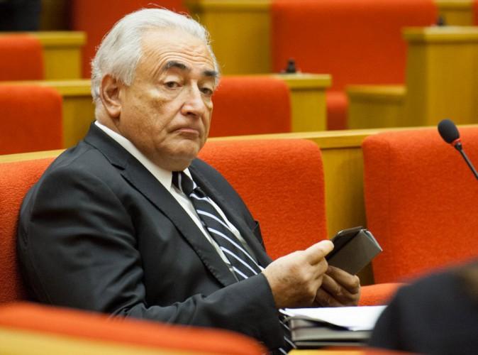 Dominique Strauss-Kahn : au cœur d'une nouvelle affaire !