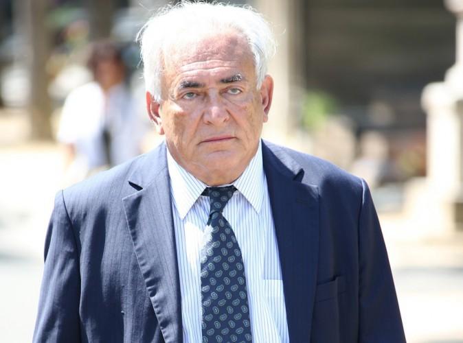 Dominique Strauss-Kahn : endeuillé par le suicide de son associé...