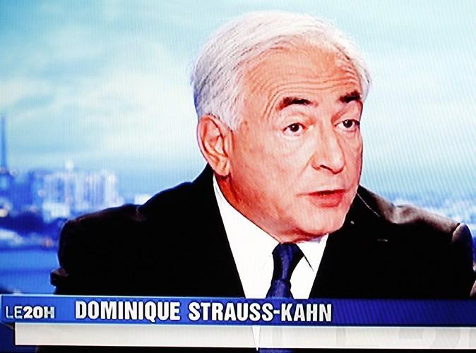 """Dominique Strauss-Kahn : """"J'ai beaucoup perdu dans cette histoire…"""""""