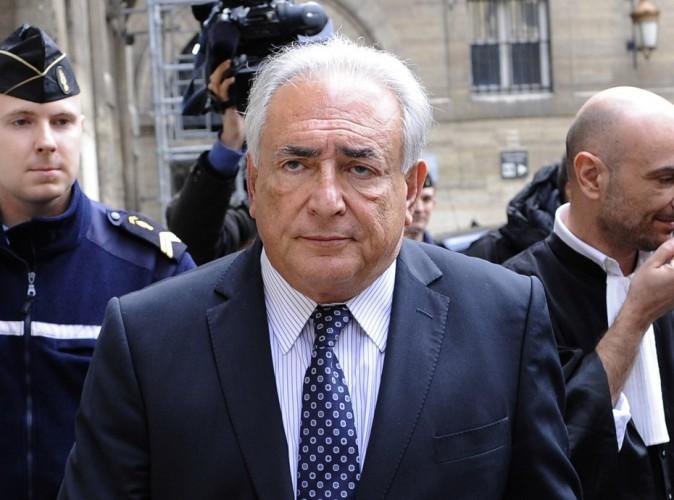 Dominique Strauss-Kahn : La justice française l'épargne dans l'affaire du Carlton