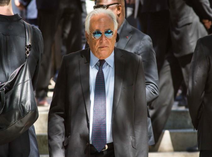 Dominique Strauss Kahn: le cinéma s'intéresse encore à lui!