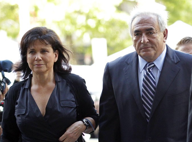 Dominique Strauss-Khan : libéré !