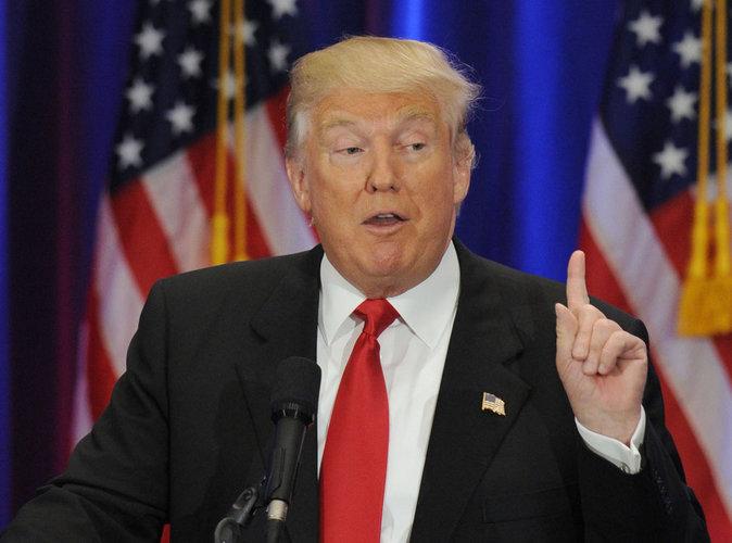 Donald Trump : Le candidat provoque un nouveau scandale !