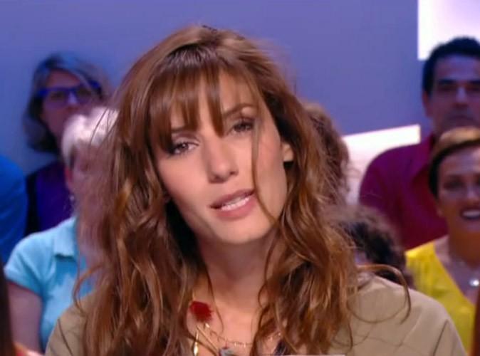 Doria Tillier : la Miss Météo annonce son départ de Canal+ !
