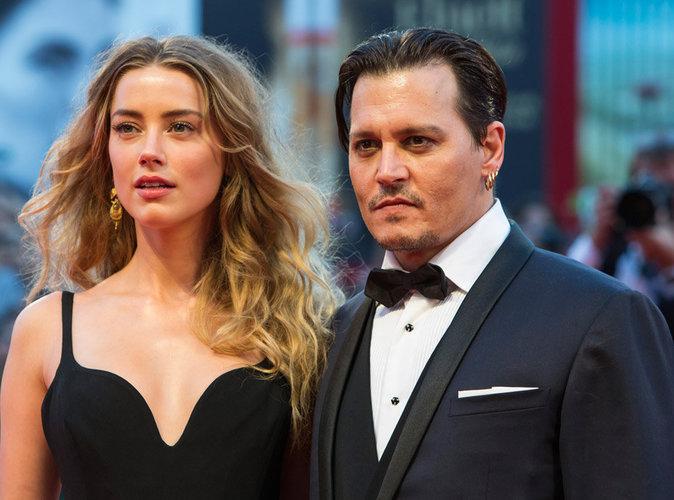 Dos au mur, Amber Heard change de stratégie pour contrer Johnny Depp