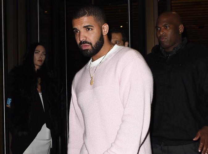 Drake réagit enfin à la fusillade qui a fait deux morts en marge de son concert !