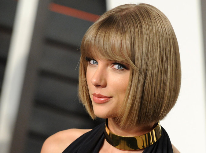 Drame : Taylor Swift dégaine encore le carnet de chèques !