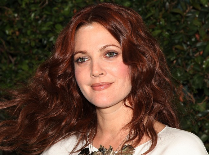 Drew Barrymore : actrice la plus surpayée d'Hollywood !