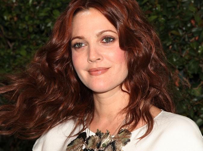 Drew Barrymore : sa série Charlie's Angel est annulée !