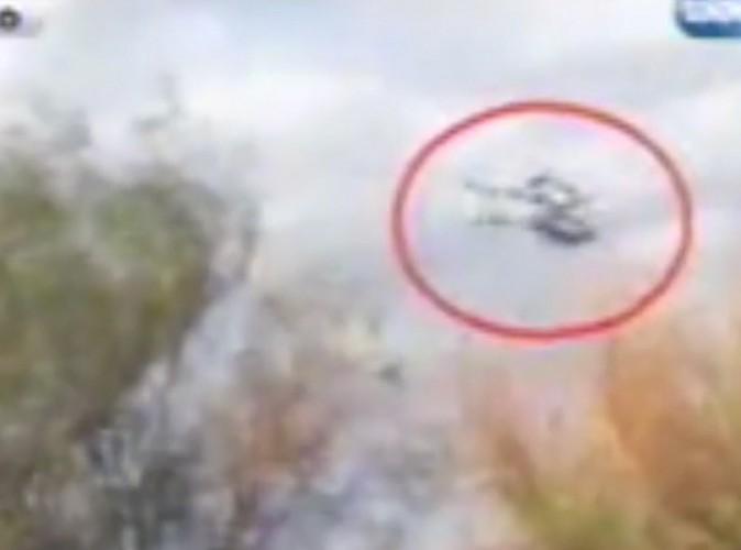 """Dropped : le crash des hélicoptères """"ressemble à une erreur humaine""""…"""