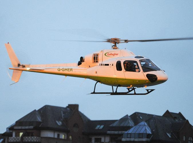 9 mois après Dropped, une autre émission de télé-réalité endeuillée par le crash d'un hélicoptère