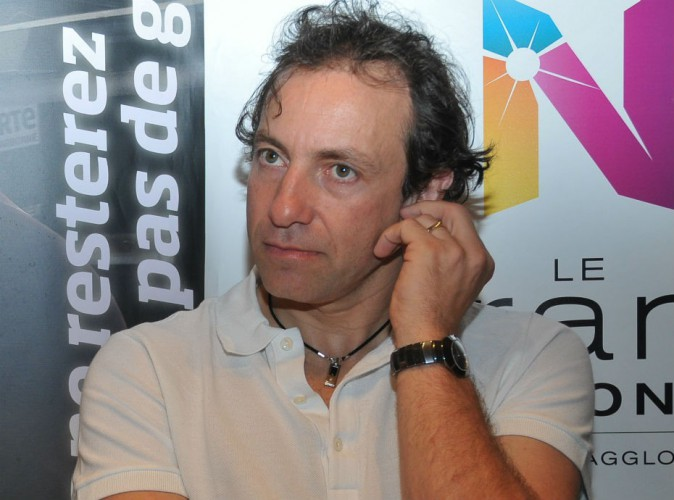 """Dropped : Philippe Candeloro : """"Le matin, au réveil, je n'arrête pas d'y penser"""""""