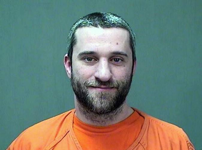 Dustin Diamond : le voilà sorti de prison !