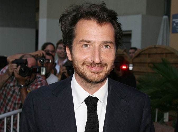 Edouard Baer : surprise ! L'acteur est papa d'une fille de 7 ans !