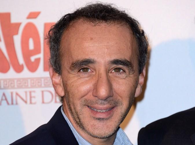 """Elie Semoun : """"Ce qui est terrible, c'est que Dieudonné est drôle"""""""