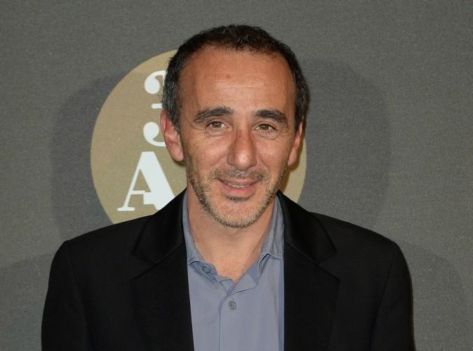 Elie Semoun : Une de ses blagues met D8 dans l'embarras...