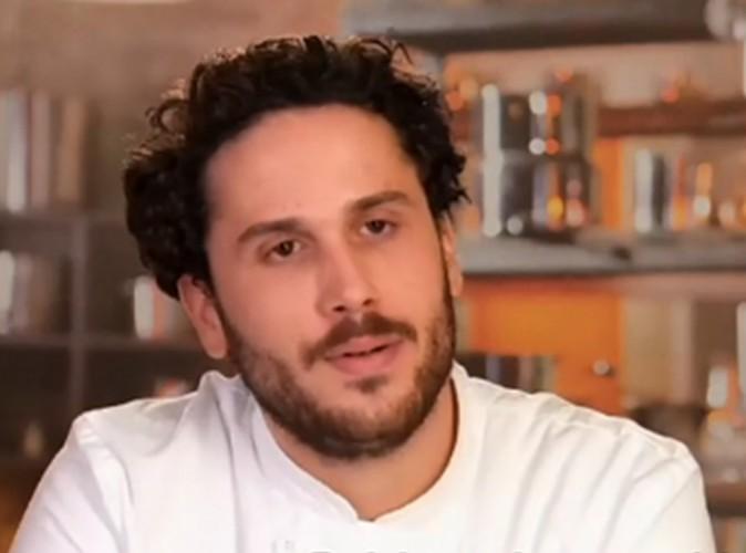 Éliminé de Top Chef, Florian s'en prend à Philippe Etchebest et Hélène Darroze !