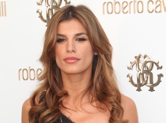 Elisabetta Canalis : elle en veut terriblement à George Clooney !