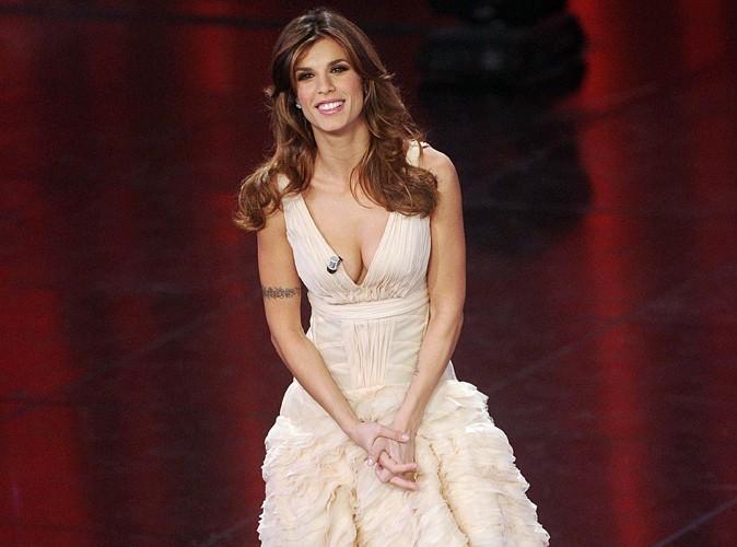 Elisabetta Canalis et George Clooney : pas d'enfants en vue !