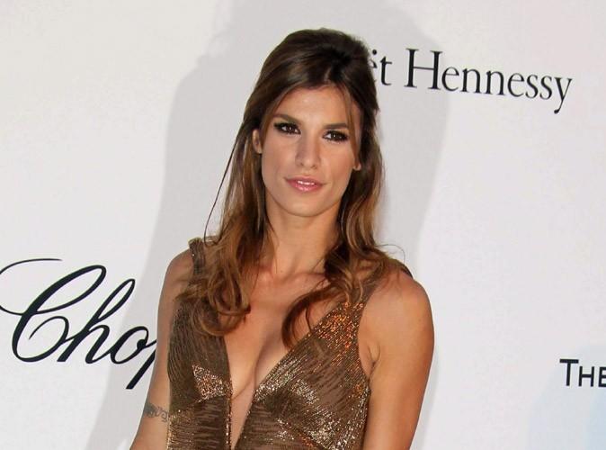 Elisabetta Canalis vaut de l'or même sans George Clooney !
