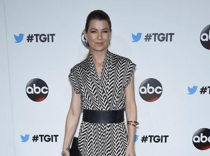 Ellen Pompeo : la star de Grey's Anatomy est maman pour la seconde fois !