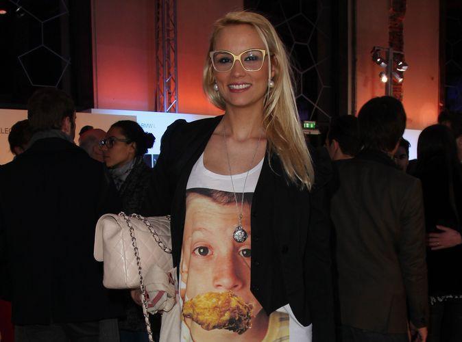 Elodie Gossuin : elle attend encore des jumeaux !