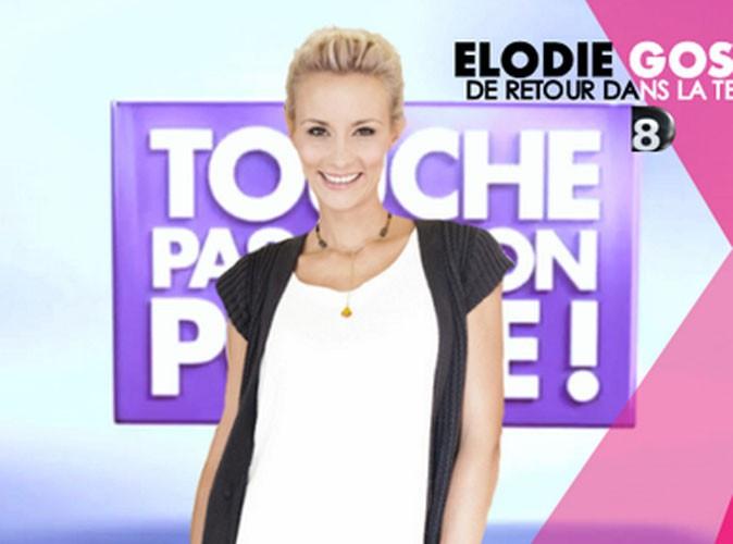 Elodie Gossuin : elle signe son grand retour dans Touche Pas à Mon Poste ce soir !