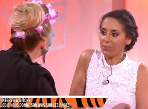 """Elodie Ortisset (SS8) : """"Ricardo et Nehuda... ce n'est pas du tout sincère !"""""""