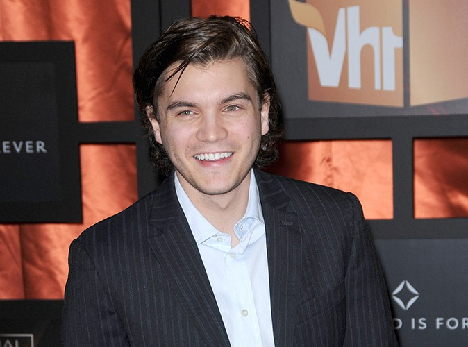 "Emile Hirsh : l'acteur du film ""Into The Wild"" est papa !"