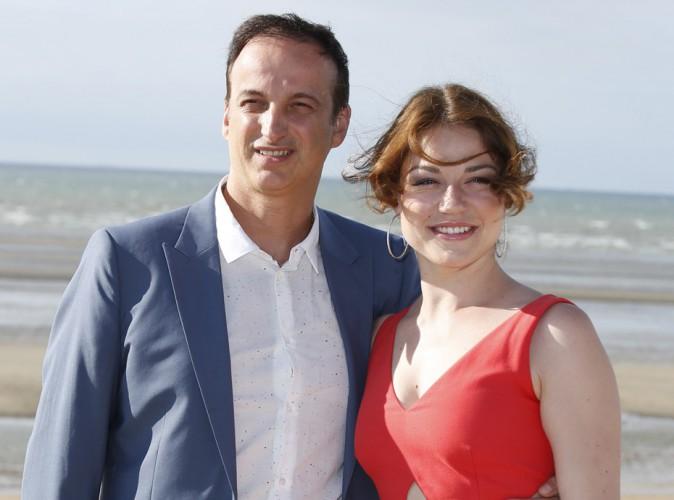 Emilie Dequenne et Michel Ferracci : ils se sont dit oui !
