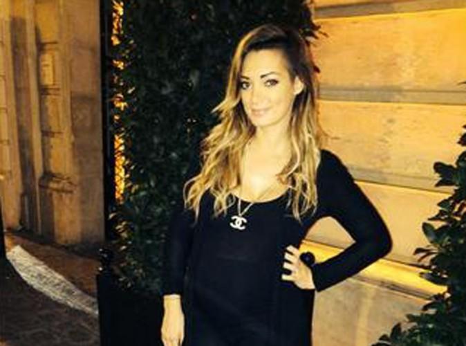 Emilie Nef Naf : départ imminent pour l'Italie !