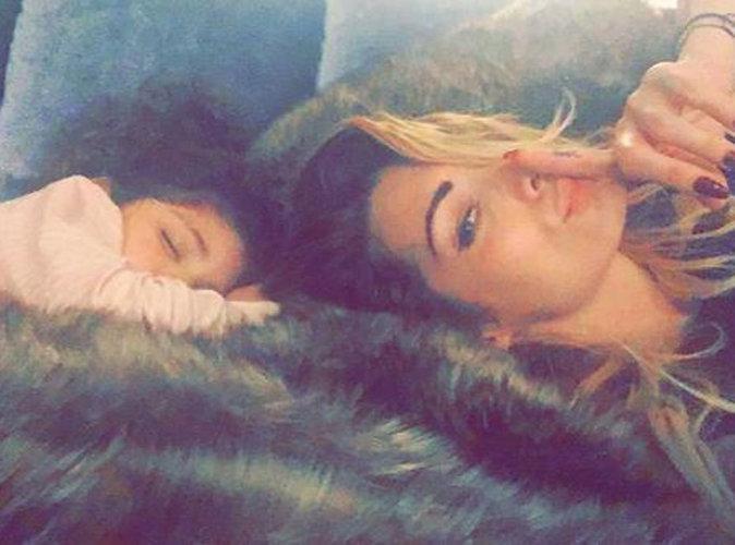 Emilie Nef Naf : tendre moment de complicité avec sa fille sur Instagram !