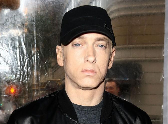 Eminem : accusé d'adultère et de violences conjugales !
