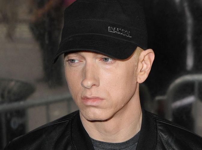 Eminem : Il est passé à deux doigts d'un nouveau drame dans sa vie!