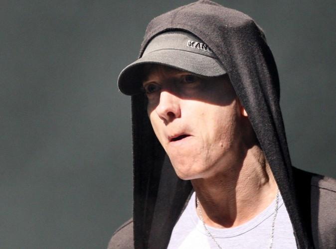 Eminem : il s'ouvre sur son passé de toxicomane…