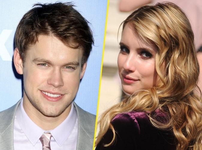 Emma Roberts et Chord Overstreet : ils s'affichent enfin ensemble !