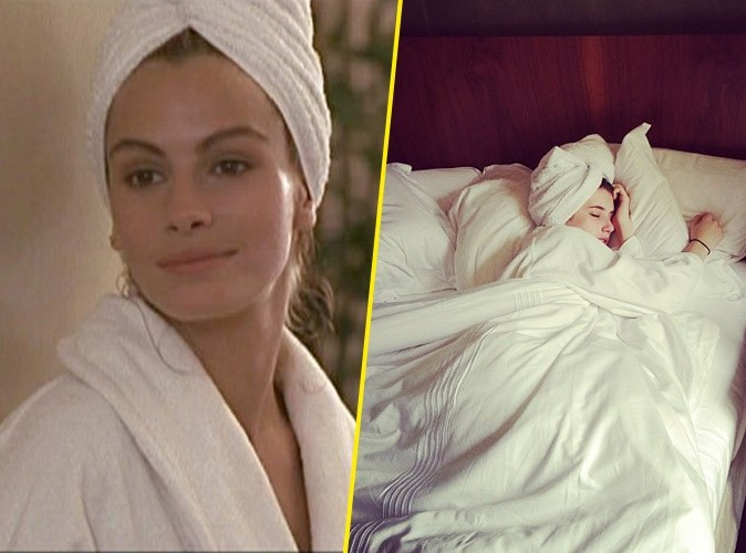Emma Roberts : Pretty Woman comme sa tata Julia ?