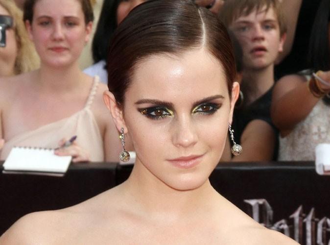 Emma Watson : à nouveau en route vers le célibat ?