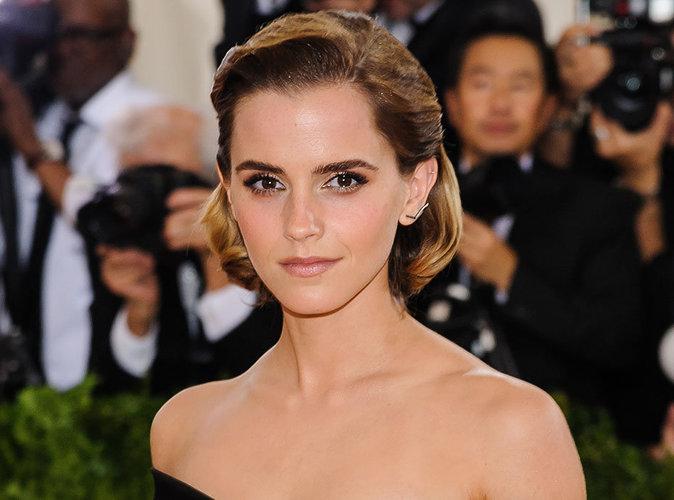 Emma Watson : Au collège, les élèves qui osaient l'approcher étaient punis !