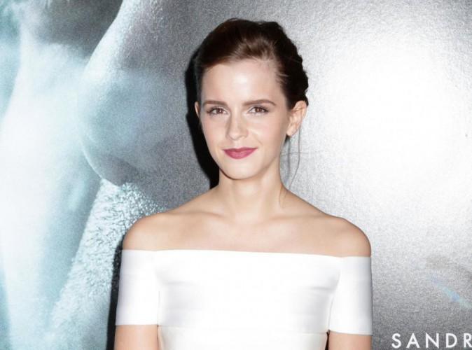 Emma Watson : c'est officiel, la starlette est célibataire !
