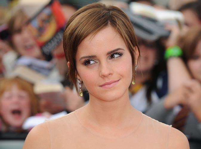 Emma Watson : elle va jouer à moitié nue dans son prochain film !