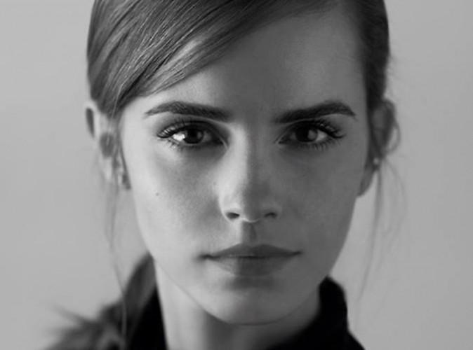 Emma Watson : l'actrice devient ambassadrice de bonne volont� d'UN Women !