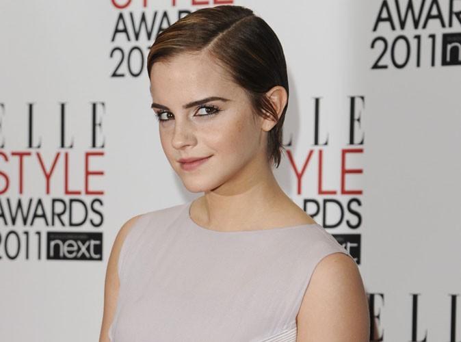 Emma Watson, malmenée à l'université !