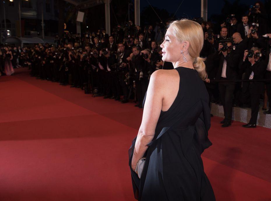 Emmanuelle Béart : Trop sexy sur Instagram ? La photo qui choque les internautes !