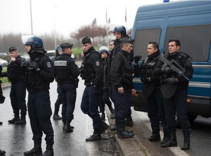 EN DIRECT - Prise d'otages à Porte de Vincennes : les forcenés également tués...
