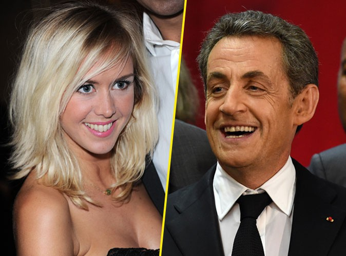 Enora Malagré : après Pharrell Williams, elle rêve d'interviewer Nicolas Sarkozy !